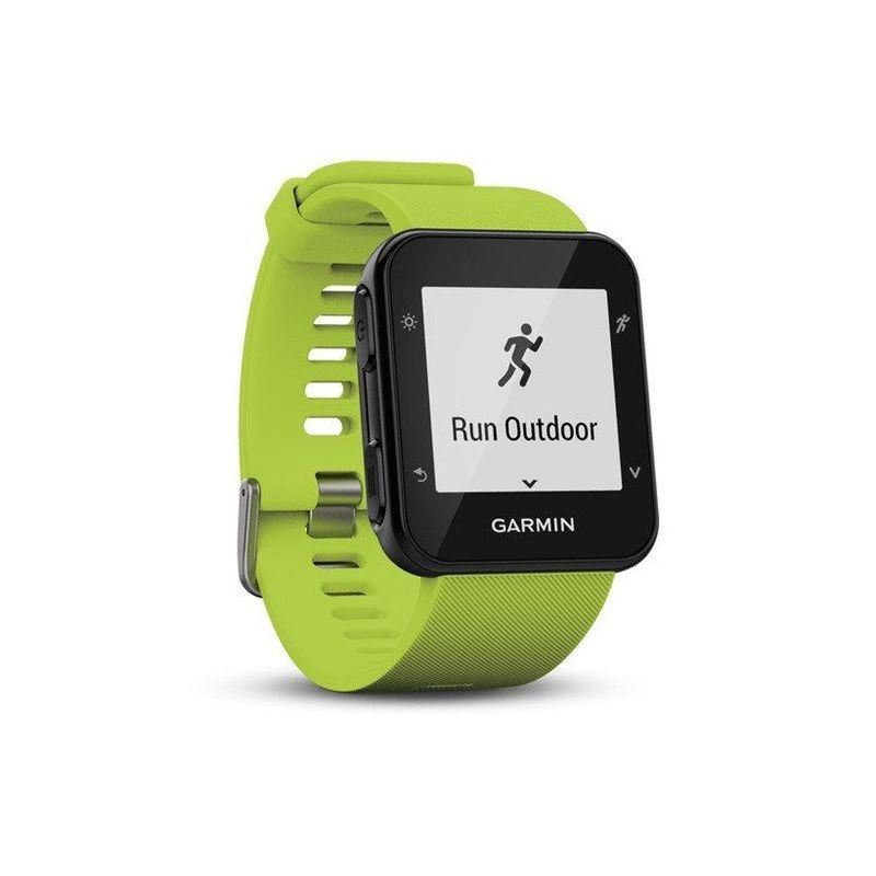Garmin Forerunner 35 Optic Green - 1