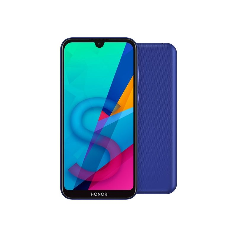 Honor 8S 32+2GB Blue - 1