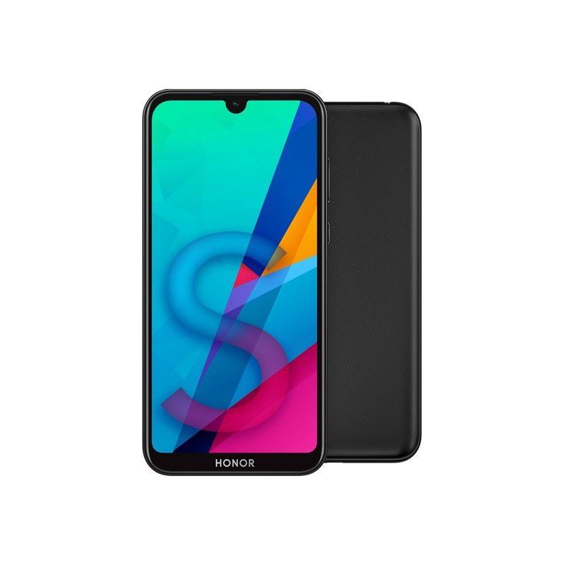 Honor 8S 32+2GB Black - 1