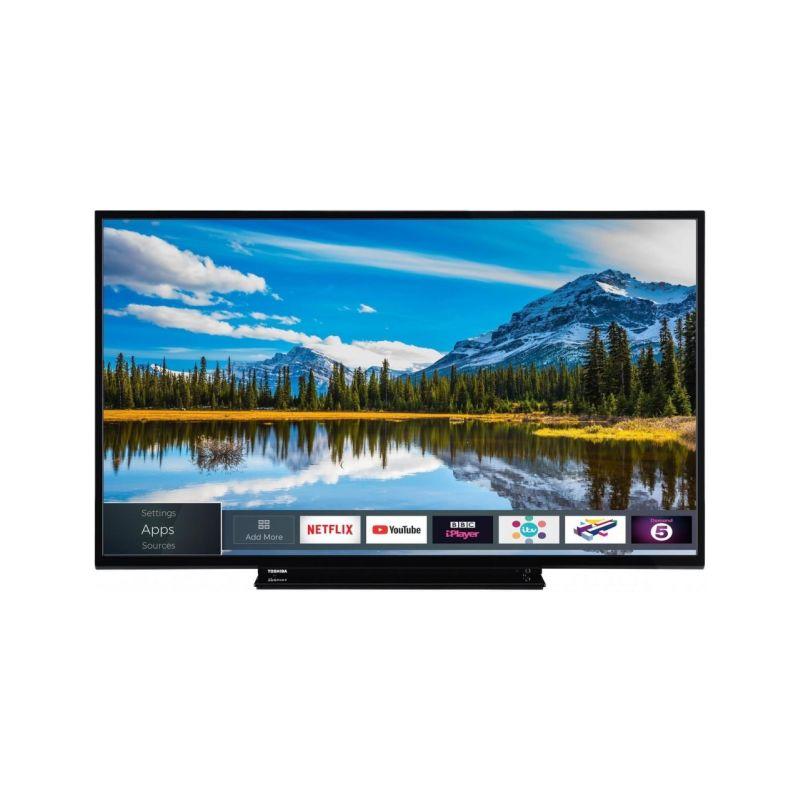 """Toshiba 48L2863DG - FULL HD LED televizor 48"""" - 1"""