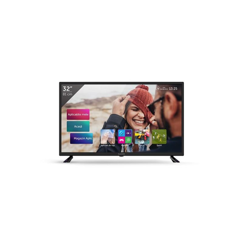 "Allview 32ATS5000-H - HD LED televizor 32"" - 1"
