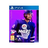 HRA PS4 NHL 20 - 1