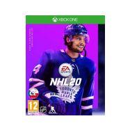 HRA XONE NHL 20 - 1