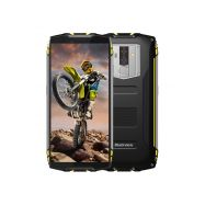 iGET Blackview GBV6800 Pro Yellow - 1