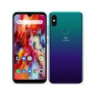 myPhone Pocket PRO modrý - 1