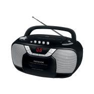 Sencor SPT 207 - radiomagnetofon s CD - 1