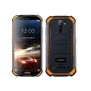 Doogee S40 2+16 GB Orange - 1