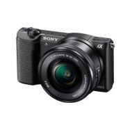 Sony Alpha 5100 + 16-50 mm Black - 1