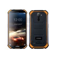 Doogee S40 3+32 GB Orange - 1