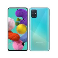 Samsung A515 Galaxy A51 Blue - 1