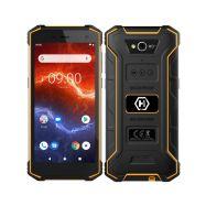 myPhone Hammer Energy 2 LTE černý/oranžový - 1