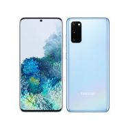 Samsung G980 Galaxy S20 Blue - 1