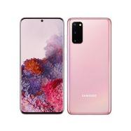 Samsung G980 Galaxy S20 Pink - 1