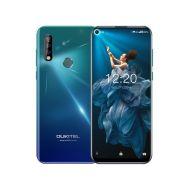 Oukitel C17 Pro DS Gradient blue - 1