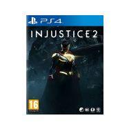 HRA PS4 Injustice 2 PS HITS - 1
