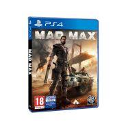 HRA PS4 Mad Max PS HITS - 1