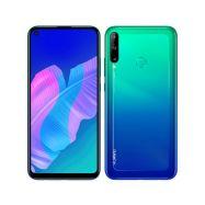 Huawei P40 Lite E Aurora Blue - 1