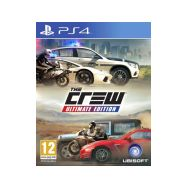HRA PS4 The Crew Ultimate Edition - 1