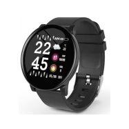 Aligator fitness náramek Smart Black - 1