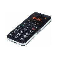 myPhone HALO EASY ČERNÝ - 1