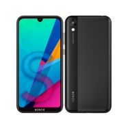 Honor 8S DS 2020 64GB Midnight Black - 1