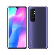 Xiaomi Mi Note 10 Lite Purple 6GB/128GB - 1