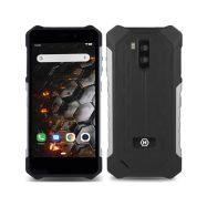 myPhone Hammer Iron 3 LTE stříbrný - 1
