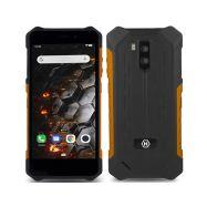 myPhone Hammer Iron 3 LTE oranžový - 1