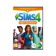 HRA PC The Sims 4: Hurá do práce - 1