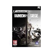 HRA PC Tom Clancy's Rainbow Six: Siege - 1