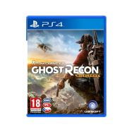 HRA PS4 Tom Clancy's Ghost Recon - 1