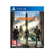 HRA PS4 Tom Clancy's The Division 2 - 1