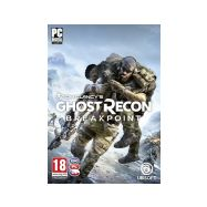 HRA PC Tom Clancy's Ghost Recon Breakpo. - 1
