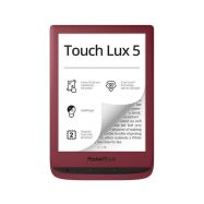 PocketBook 628 Touch Lux 5 Red - 1