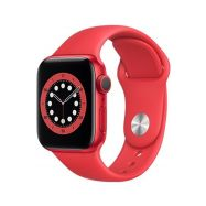 Apple Watch S6 40mm PRODUCT(RED) SportB - 1