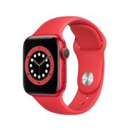 Apple Watch S6 44mm PRODUCT(RED) SportB - 1