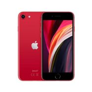 Apple iPhone SE 2020 128GB Red - 1