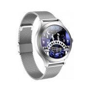 Deveroux Smartwatch KW10PRO Silver - 1