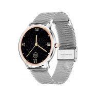 Deveroux Smartwatch R18 Silver - 1