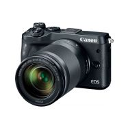 Canon EOS M6 Black + EF-M 18-150 IS STM - 1