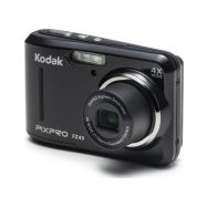 Kodak Friendly Zoom FZ43 Black - 1
