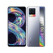 Realme 8 6+128GB Cyber Silver - 1