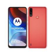 MOTOROLA Moto E7 Power 4+64GB Oxy Red - 1