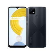 Realme C21 NFC 4+64GB Cross Black - 1