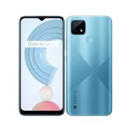 Realme C21 NFC 4+64GB Cross Blue - 1