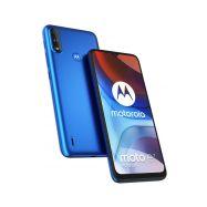 MOTOROLA Moto E7 Power 4+64GB Blue - 1