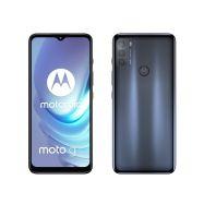 MOTOROLA Moto G50 5G 4+64GB Super Grey - 1