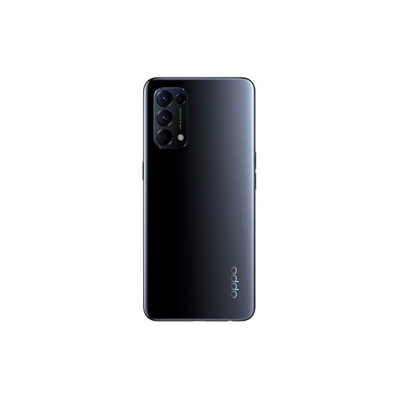 OPPO Reno5 5G 8+128GB Starry Black - 1