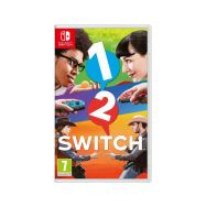 HRA SWITCH 1 2 Switch - 1