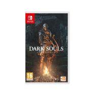 HRA SWITCH Dark Souls: Remastered - 1